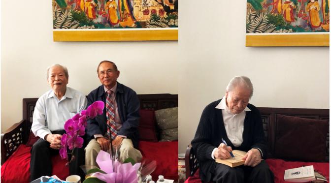 Giáo sư Trần Ngọc Ninh và ước vọng Duy Tân