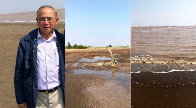 Đồng bằng sông Cửu Long và những phát triển tự huỷ hoại