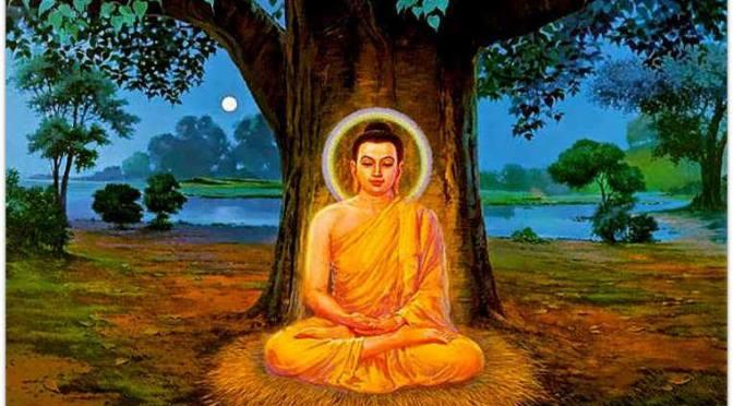 Ý nghĩa của Phật Giáo