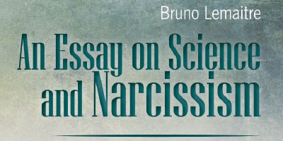 Narcissism in science