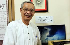 """Giới thiệu sách quan trọng: """"Vietnam, Territoriality and the South China Sea"""""""