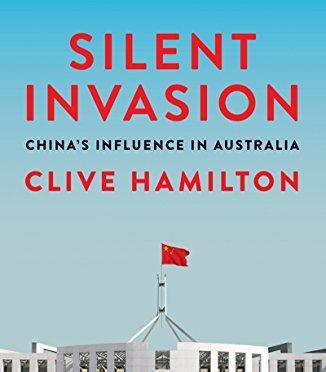 "Điểm sách ""Silent Invasion"""