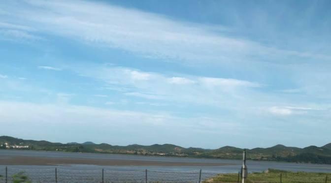 Thăm khu vực DMZ (phi quân sự) Hàn Quốc