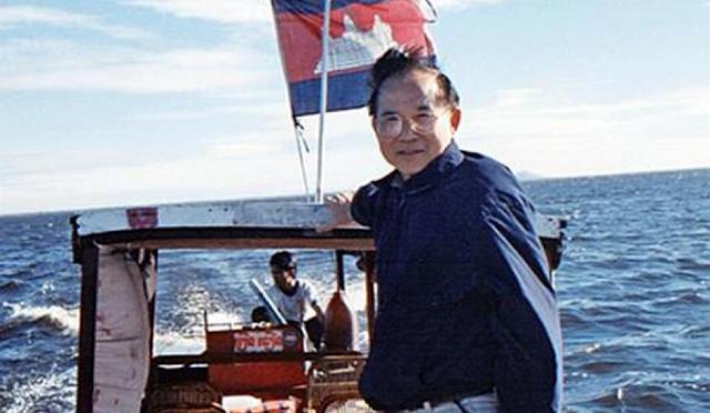 Vũ Khí Giải Cứu Mekong – Chất Xám Và Tiếng Nói