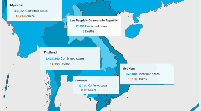 """Tại sao Việt Nam có số ca tử vong cao? Phân biệt """"chết vì"""" và """"chết với"""" coronavirus"""
